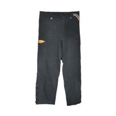 Pantalone largo JOHN RICHMOND Nero