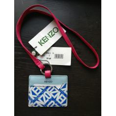9cf3e78a16f9 Porte-cartes KENZO Multicouleur