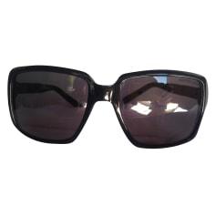 Sunglasses TRU TRUSSARDI Black
