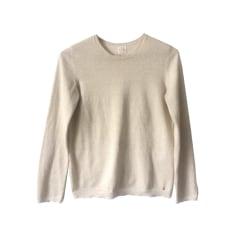 Sweater DES PETITS HAUTS Golden, bronze, copper