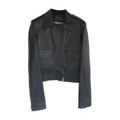 regarder 86b2d a6665 Blousons en cuir Balenciaga Femme : Blousons en cuir luxe ...