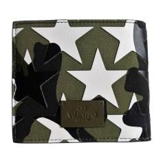 Wallet VALENTINO Khaki