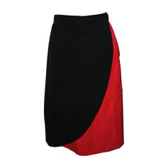Midi Skirt ESCADA Black