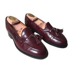 Loafers CHURCH'S Red, burgundy