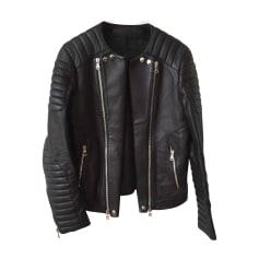 Vestes Videdressing Articles amp; Balmain Manteaux Luxe Homme q47xcO