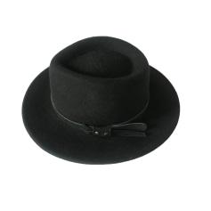 Chapeau BILLTORNADE Noir