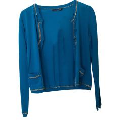 Gilet, cardigan LIU JO Bleu, bleu marine, bleu turquoise