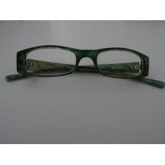 Monture de lunettes ALAIN MIKLI Vert
