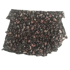 Mini Skirt IRO Animal prints