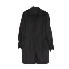 Manteau AQUASCUTUM Noir