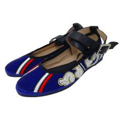 Ballet Flats PINKO Blue, navy, turquoise