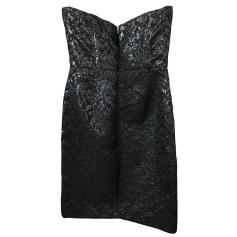 Robe courte 1.2.3. Noir