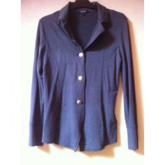 Jacket DKNY Gray, charcoal