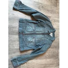 Jeansblouson DKNY Blau, marineblau, türkisblau