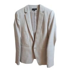 Blazer, veste tailleur 1.2.3. Beige, camel