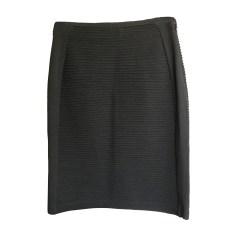 Midi Skirt FENDI Black