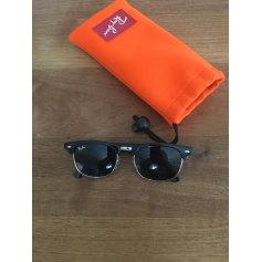 Sonnenbrille RAY-BAN Schwarz