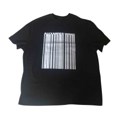 T-shirt ALEXANDER WANG Nero