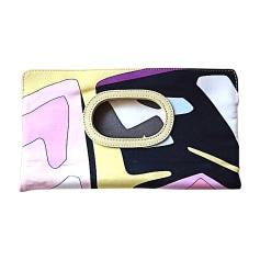 Borsetta in tessuto EMILIO PUCCI Multicolore