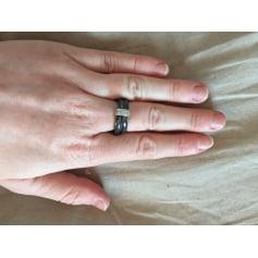 Ring DIDIER GUÉRIN Schwarz