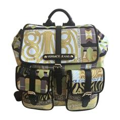 Backpack VERSACE Multicolor