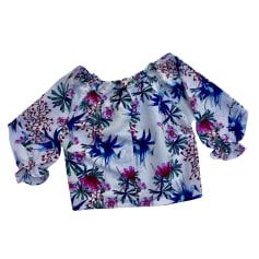 Bluse MAJE Mehrfarbig
