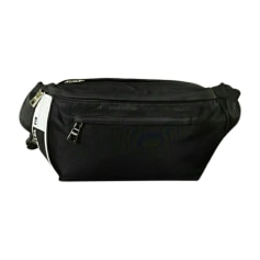Shoulder Bag PRADA Black