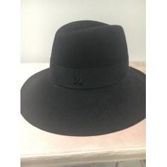 Hat MAISON MICHEL Black