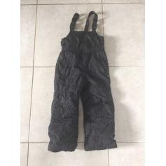 Ski Suit POIVRE BLANC Black