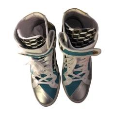 Sneakers PIERRE HARDY Mehrfarbig