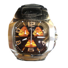 Orologio da polso LOTUS Argentato, acciaio