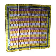 Silk Scarf LANVIN Multicolor
