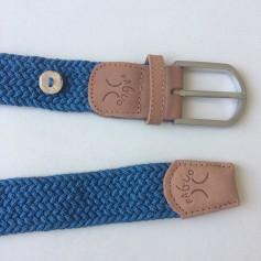 Cintura FAGUO Blu, blu navy, turchese