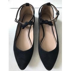 Ballet Flats CLAUDIE PIERLOT Black