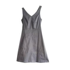 Robe courte CARAMELO Gris, anthracite