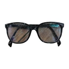 Eyeglass Frames CUTLER AND GROSS Black
