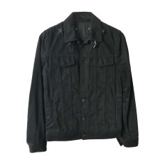 Denim Jacket GIVENCHY Black