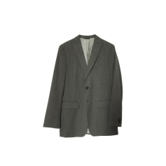 Costume complet BANANA REPUBLIC Gris, anthracite