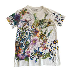 T-shirt BALMAIN Multicolore