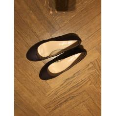 Ballet Flats MELLOW YELLOW Brown