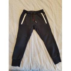 Sweatpants IKKS Blue, navy, turquoise