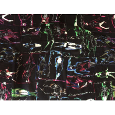 Stole KARL LAGERFELD Multicolor