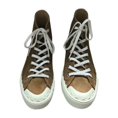 Sneakers CHLOÉ Beige