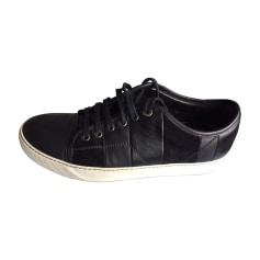 Sneakers LANVIN Black