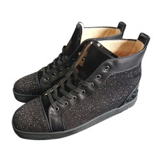 Sneakers CHRISTIAN LOUBOUTIN Black