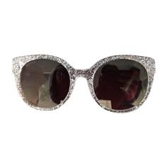 Sunglasses GUCCI Silver