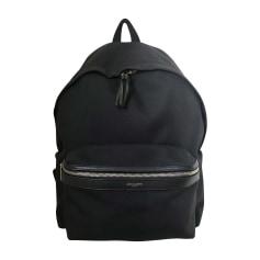 Backpack SAINT LAURENT Black