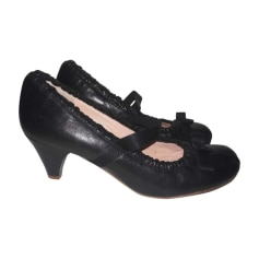 Mary Janes MARC BY MARC JACOBS Black