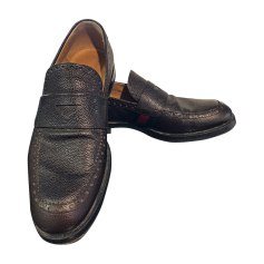 Loafers GUCCI Brown