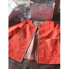 Jacket BONPOINT Orange